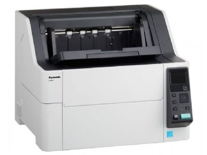 Panasonic KV-S8127 Document Scanner | Free Delivery | https://www.bmisolutions.co.uk